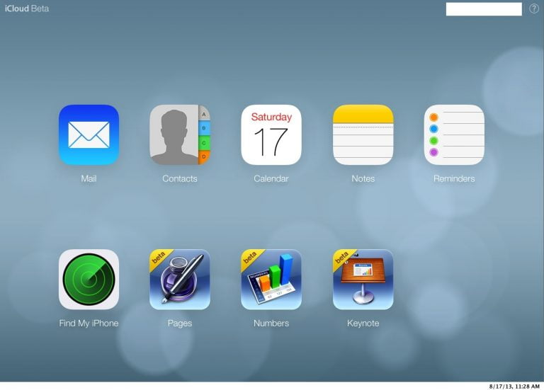 First iWork update for iOS and OS X arrives