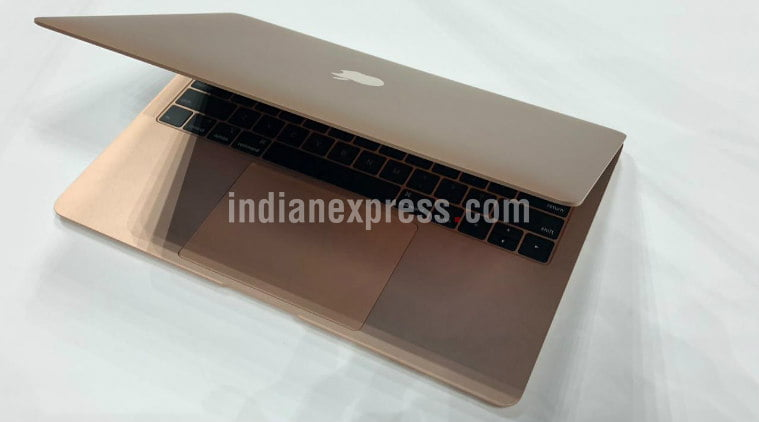 First press impressions with the MacBook Pro 13-inch Retina display