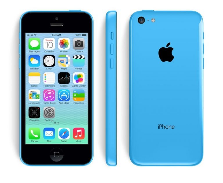 First reviews of iPhone 5s and iPhone 5c