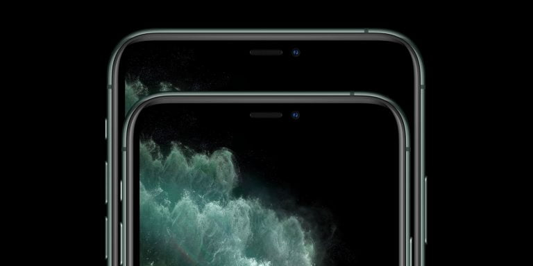 First tests of iPhone XS show significant improvement in LTE connection