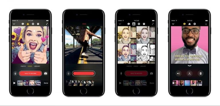 Flow, the best Instagram application for iPad
