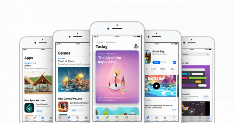 Four reasons why Apple offers better services than Google and vice versa