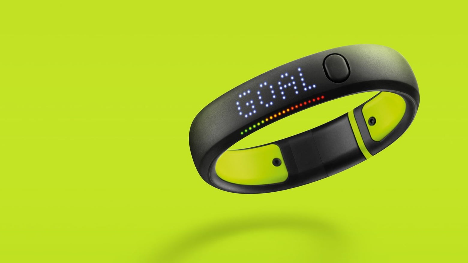 FuelBand developer goes to work at Apple