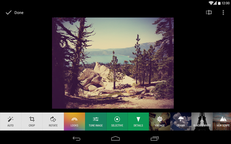 Google+ for iOS reaches version 4.3 and integrates Snapseed features for image editing