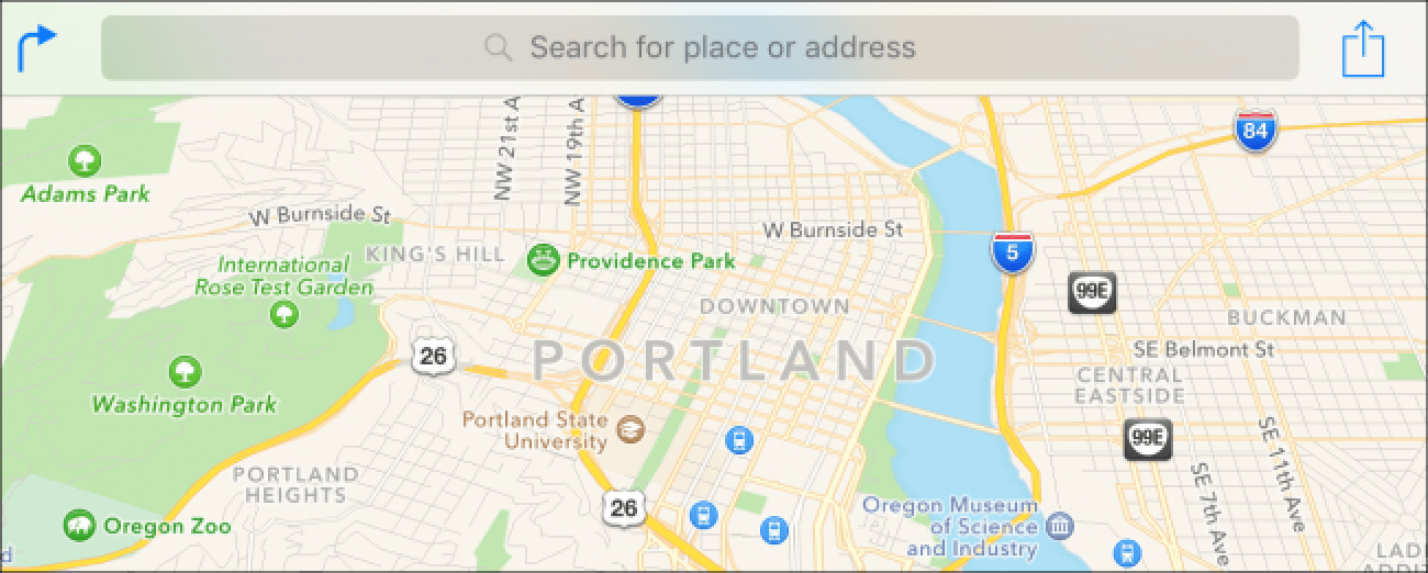 Google Maps is updated in iOS with an interesting new