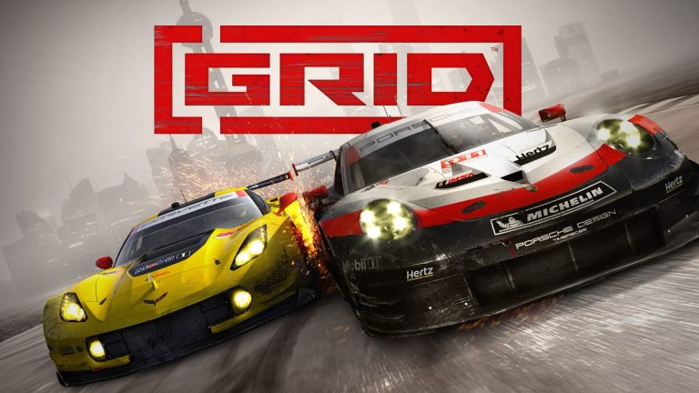 GRID Autosport comes to iOS in console quality