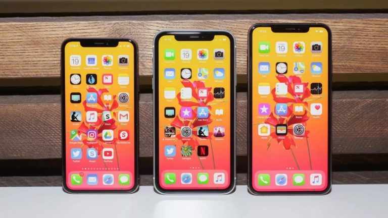 Here's what it costs Apple to make the iPhone XS and XS Max