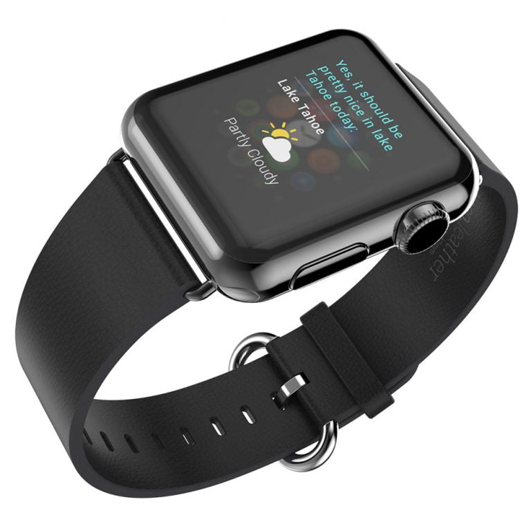 Hoco Leather Strap for Apple Watch 42mm