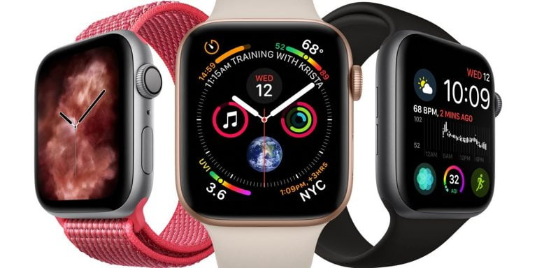 HomePod firmware unveils new training for the Apple Watch