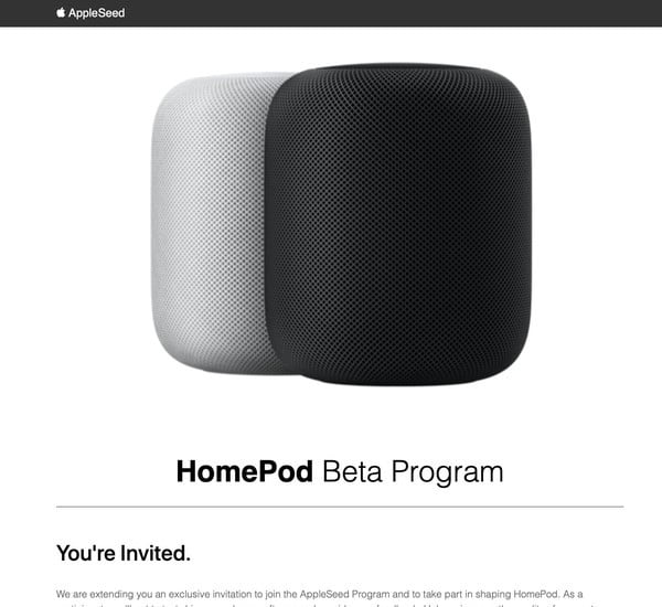 HomePod sound tests confirm that it delivers consistent sound