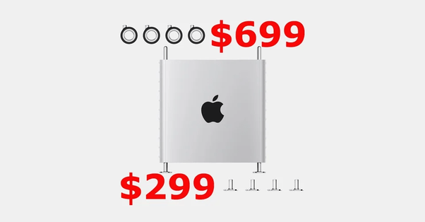 How Apple has dropped from $700 to $500