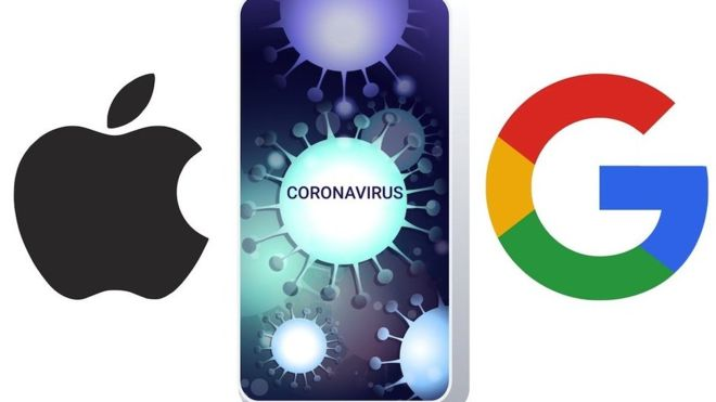 How Apple is working on a coronavirus alert