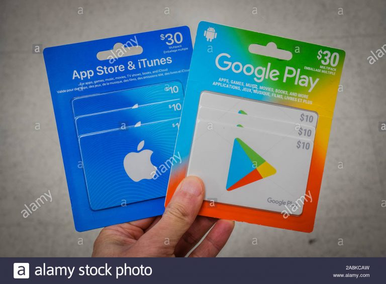 How to buy an Apple Store or App Store Gift Card