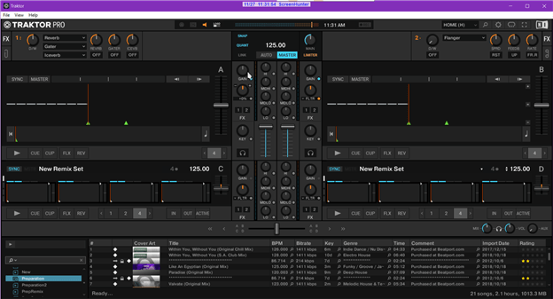 How to configure a new controller in Traktor