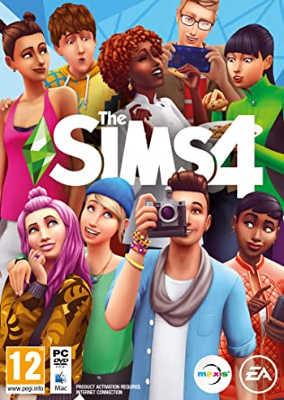 How to download The Sims 4 for Mac free for a limited time
