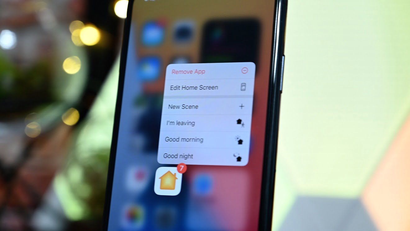 How to follow the chimes from your iPhone or iPad