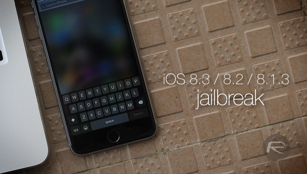 How to Jailbreak to iPhone and iPad with iOS 8.3 in Windows