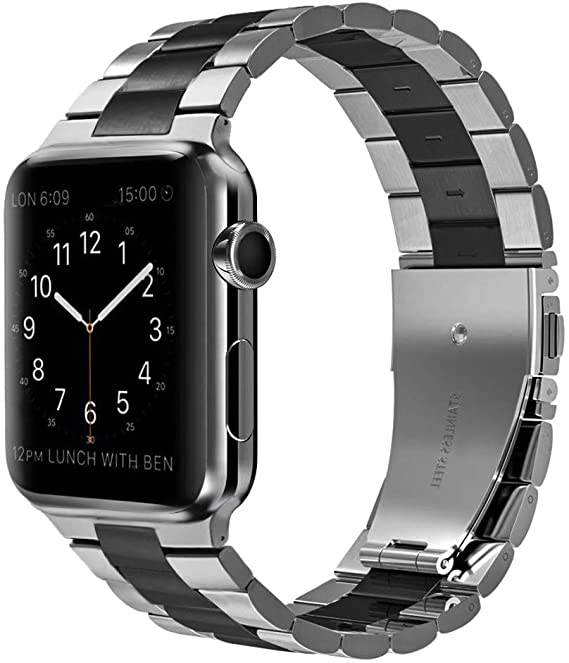 How to link the Apple Watch to the iPhone