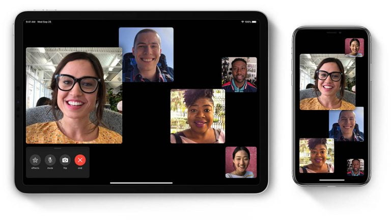 How to record FaceTime calls on iPhone and iPad