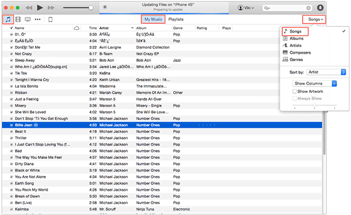 How to remove all the music from your iPhone at once without using iTunes