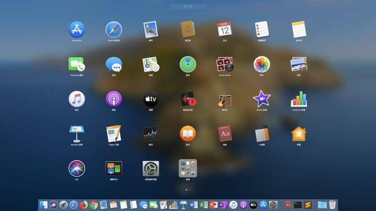 How to reset the dock icons in OS X