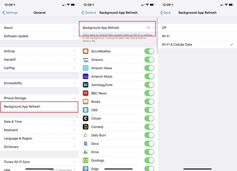 How to save battery power on your iPhone with these simple steps