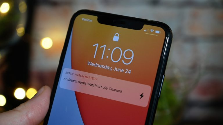 How to set the Apple Watch to notify if your keystrokes go up in sleep
