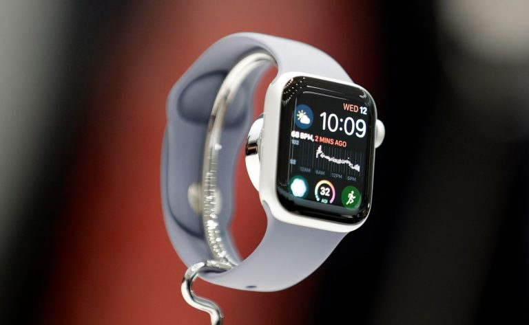 How to use the Apple Watch ECGs in Spain step by step