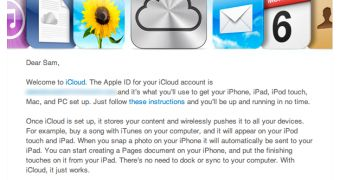 iCloud users from MobileMe will enjoy another year of extra storage