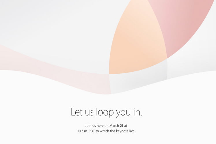 If you have an Apple TV, you can watch the keynote