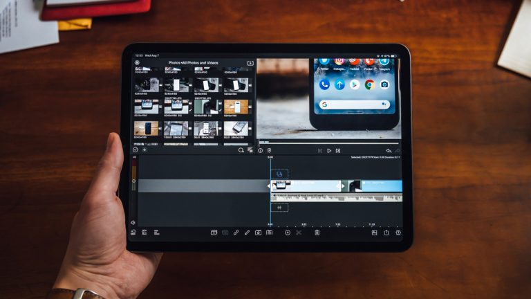iMovie, the app for free video editing on iPhone, iPad or Mac