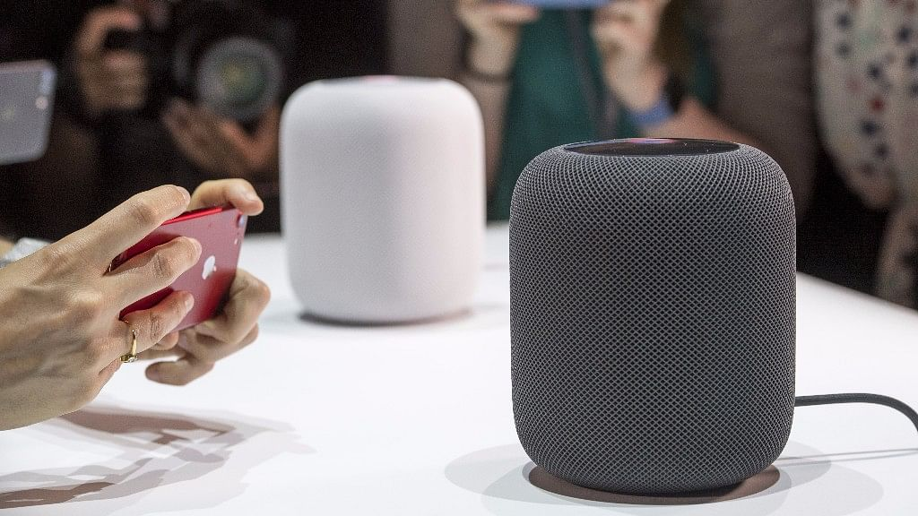 iOS 11.2.5 reveals new features of the HomePod