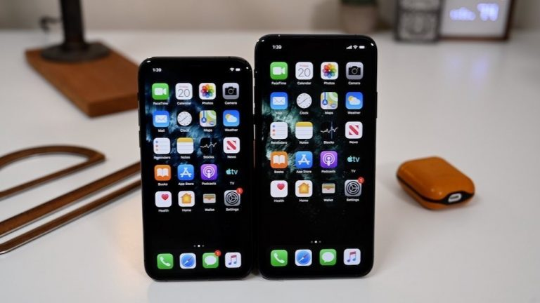 iOS 11, tvOS 11 and watchOS 4 GM now available to developers and public beta testers