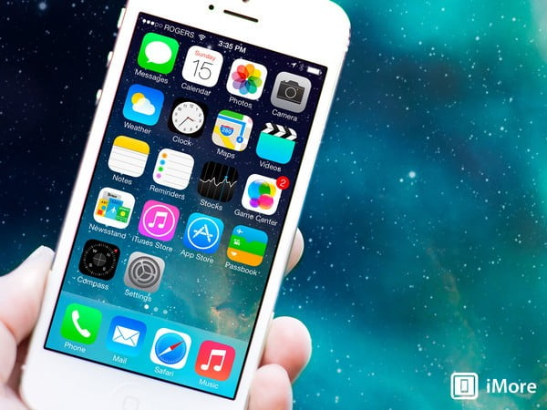 iOS 7 Third Beta Video Review