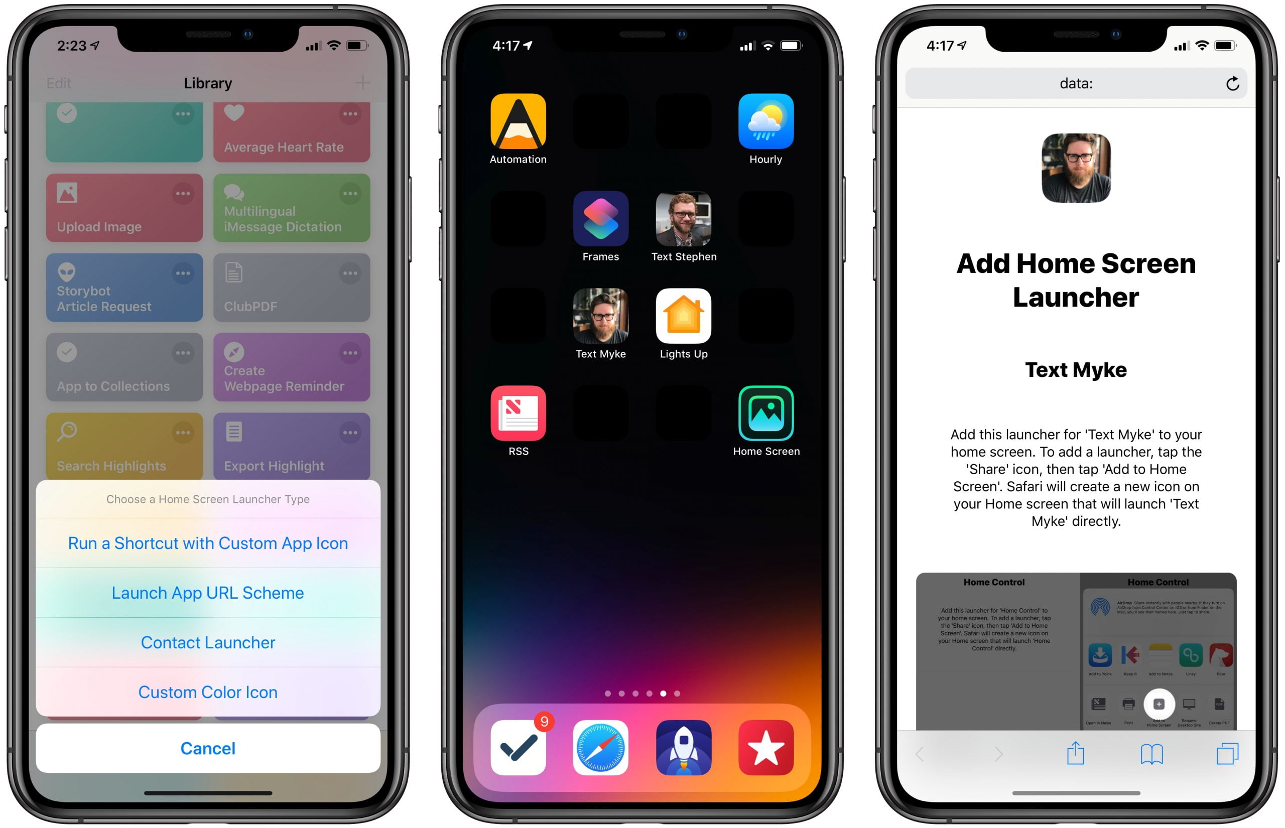 iOS Shortcuts is updated by adding new and interesting features