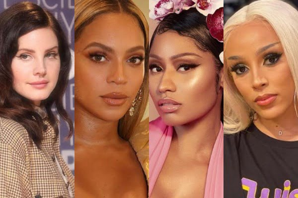 Iovine wants to replicate Beyoncé's launch with others