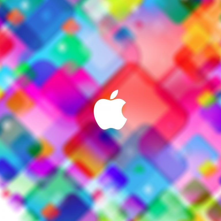 iPad Air has a new background and you can download it