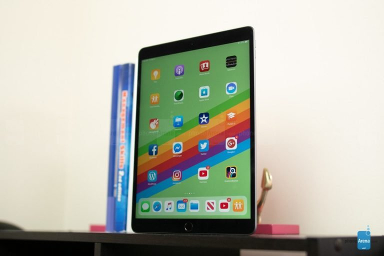 iPad Air or iPad 2019, which is better to buy?