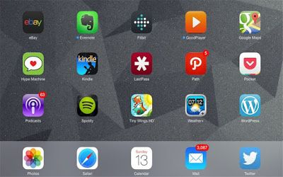 iPad and students, the apps you must have