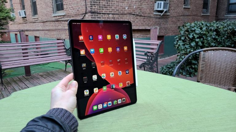 iPad Pro 2018 Super Offer where you could save almost £200