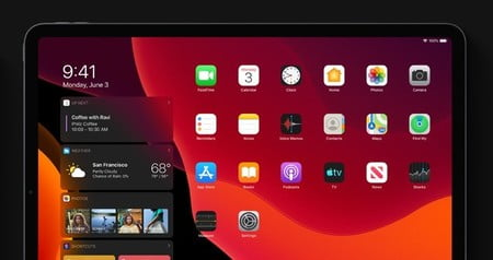 iPadOS, the rumored operating system for the iPad