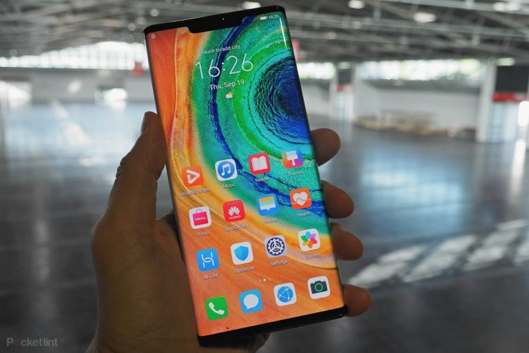 iPhone 11 Pro vs Huawei Mate 30 Pro, which one takes better pictures?