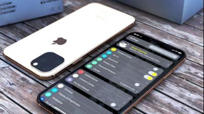 iPhone 11 will no longer have 3D Touch technology