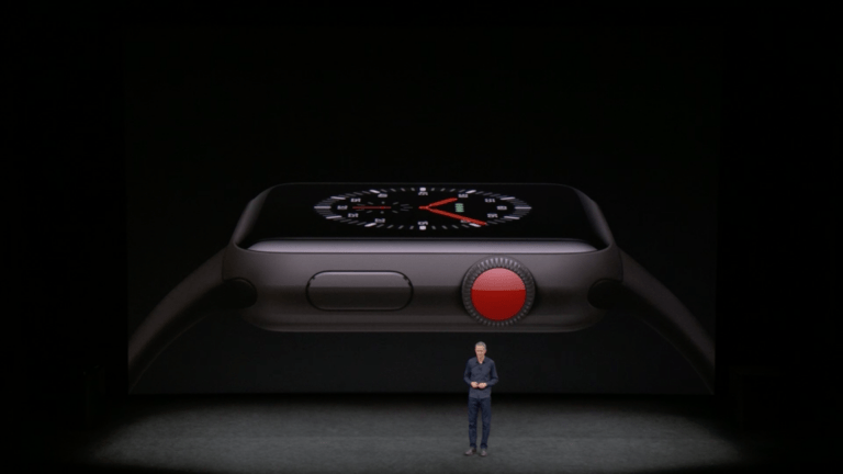iPhone 8, Apple TV 4K and the Apple Watch Series 3 can now be ordered for the 22nd
