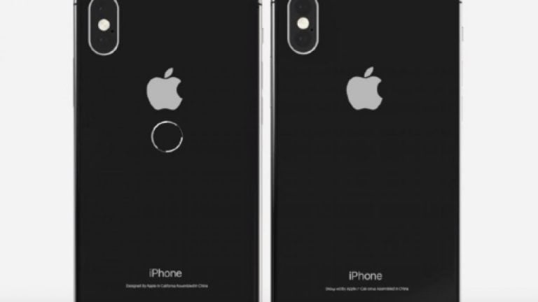 iPhone 8 will not be manufactured in white