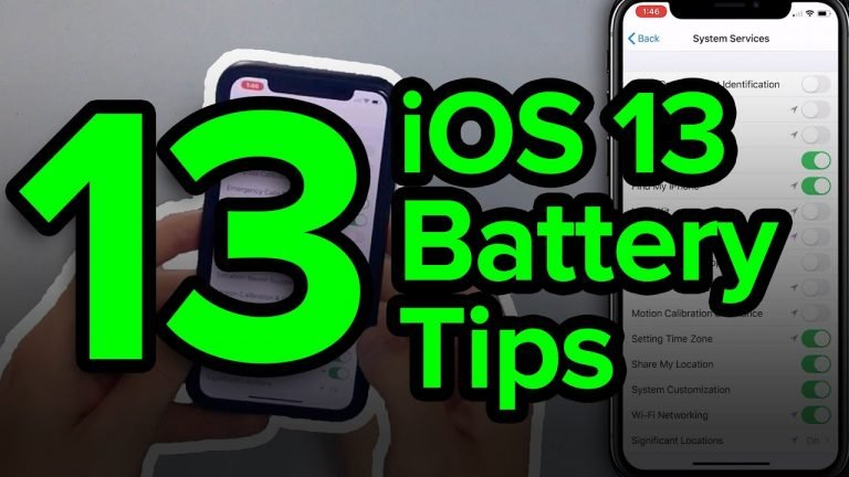 iPhone 8 would significantly increase battery life