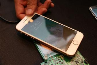 iPhone production slows down again according to DigiTimes