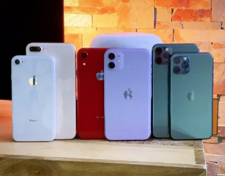 iPhone XR sales improve on iPhone 8 at launch