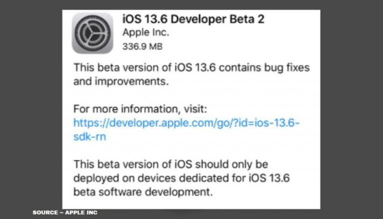 Is Apple disabling the iOS betas of non-developers?