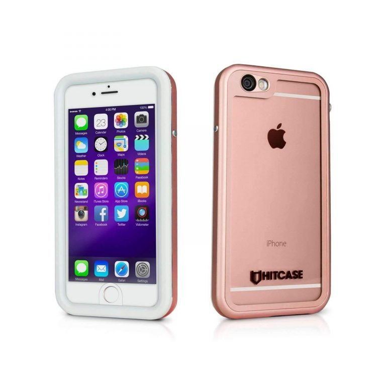 Is this the pink iPhone 6s?